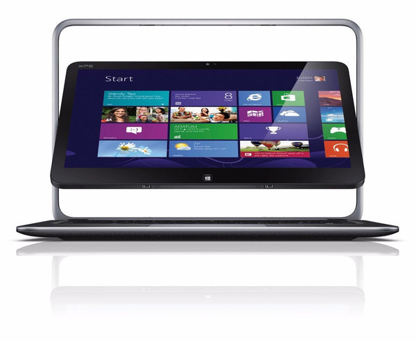 "Dell XPS 12 Convertible Ultrabook Ultrabook Intel Core i5-3337U (3M Cache, up to 2.7 GHz) 4GB 128GB 12.5"" Intel HD Graphics 1920x1080 Yes Windows® 8"