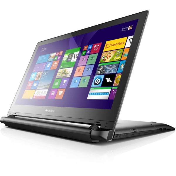"Lenovo Ideapad Flex 2 15 i3-4030U 6GB 500GB 15.6"" 1366x768 Touchscreen Intel HD graphics integrated Windows 8.1 59425717"
