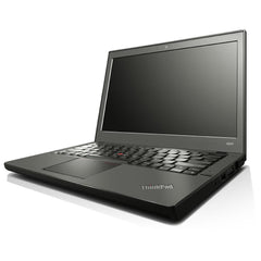 "Lenovo ThinkPad X240 i3-4010U 4GB 500GB 12.5"" W8.1 61N3326"