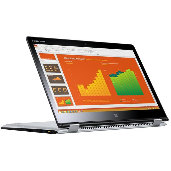 "Lenovo Yoga 3 14 ultrabook i7-5500U 14"" FHD touch 8Gb 256Gb SSD Windows 8 80H002JUK"