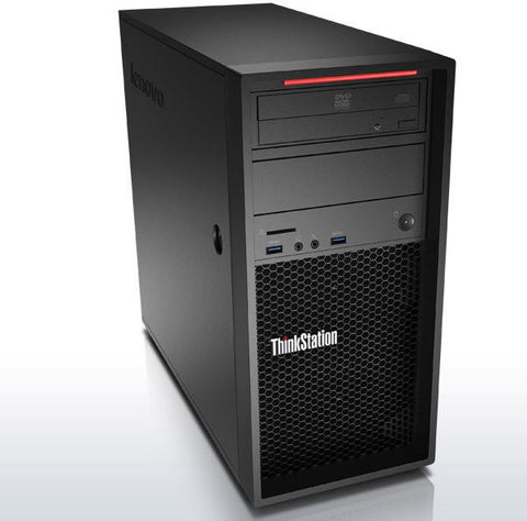 Lenovo ThinkStation P300 E3-1220 v3 8Gb 2Tb SSHD GC Win 7 Pro 30AGS14R00