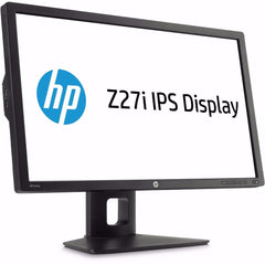 "HP Z Display 27i Monitor 27"" D7P92AT"
