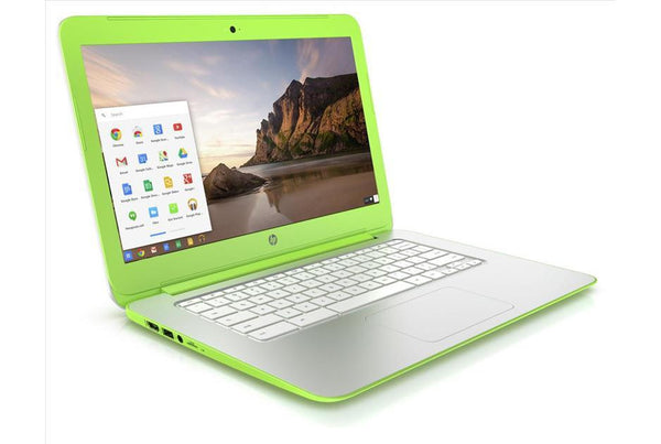"HP Chromebook 14-x004na Laptop Tegra K1 2Gb 16Gb 14"" Touch Google Chrome OS K3G21EA"