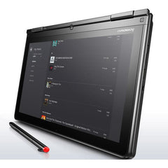 "Lenovo ThinkPad S1 Yoga 15.6"" Laptop i7-4600U 8Gb Touch integrated Windows 8.1 61N3775"