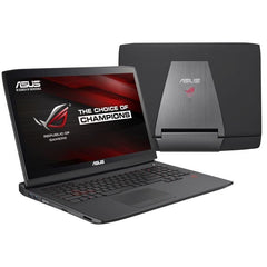 Refurbished Asus G751JY-T7009H