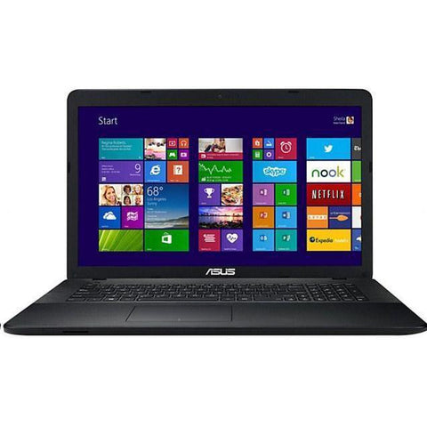 Refurbished Asus X751LAV-TY277H