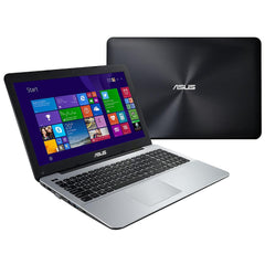 Asus X555LA-XX1627H Intel i5-5200U 6Gb 1Tb Intel HD 5500 Windows 8.1