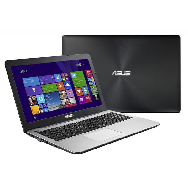 "Asus R556LJ-XO603H i3-5005U 4Gb 128Gb SSD GeForce 920M 15.6"" Win 8.1"