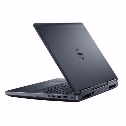 "Refurbished Dell Precision 15 M7510 Intel i5-6300HQ 64Gb 500Gb 15.6"" FHD AMD FirePro W5170M 2Gb Windows 10 Pro"