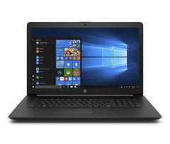 "HP Notebook 17-ca0007na AMD Ryzen 3 2200U 1Tb 8Gb 17.3"" HD+ W10 4BY34EA"