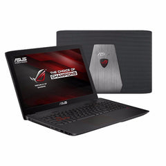 Asus ROG GL552VW-DM201T i7-6700HQ 1Tb 256Gb SSD GeForce GTX 960M W10