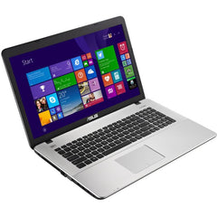 Asus  F751LJ-TY086H i7-5500U 6Gb 1Tb NVIDIAR GeForceR 920M Windows 8.1 (64 bit)