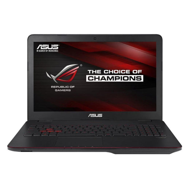 "Asus ROG G551JW-DM022H i7 16Gb 1Tb 15.6"" FHD GeForce GTX960M Win 8.1"