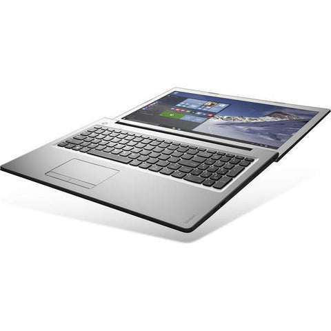 "Lenovo 510-15ISK i5-6200U 8Gb GeForce 940MX 15.6"" FHD W10 80SR00DVUK"