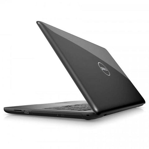 "Dell Inspiron 15 3567 Intel Core i3-7020U 8Gb 1Tb 15.6"" Black W10"