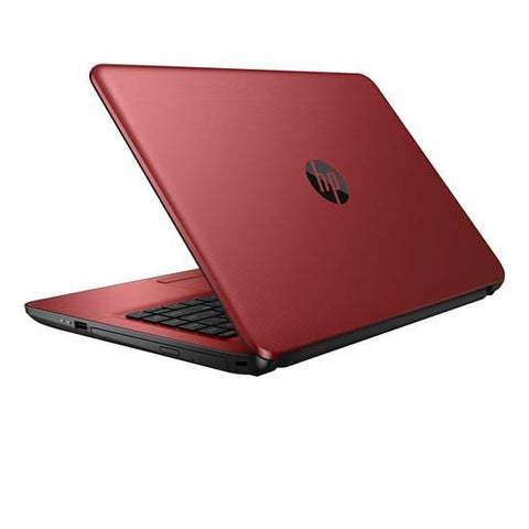 "HP 14-AM033NA N3710 4Gb 1Tb 14"" 1366x768 W10 Z5A27EA#ABU"