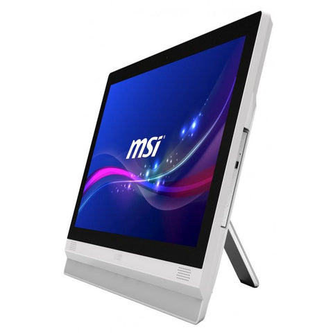 "MSI Adora 20 3M-010EU AIO Intel Celeron 3865U 4GB 500Gb  19.5"" non-touch 1600x900 Windows 8.1"