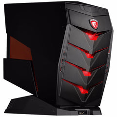 MSI Aegis 3 VR7RD-002EU PC i7-7700 16GB 2Tb 256Gb SSD GeForce GTX1070 8Gb W10