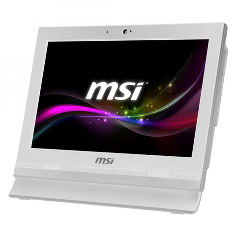 "MSI Wind Top AP1622ET-037XEU AIO Intel Celeron 1037U 4GB 500Gb  15.6"" touch 1366x768 None"