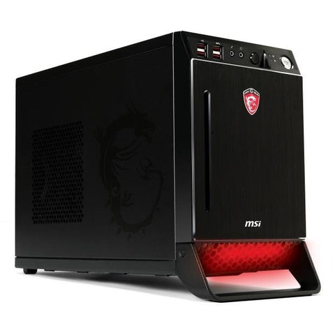 MSI Nightblade B85-015EU i5-4460 8Gb 1Tb GeForce N750 Win 8.1 9S6-B088-015