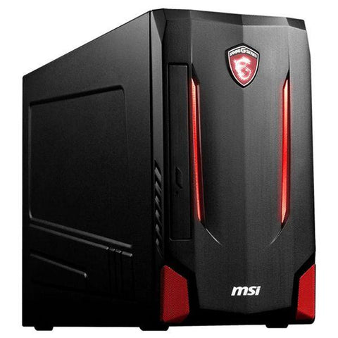 MSI Nightblade MI2C-048EU PC i5-6400 8GB 1Tb GeForce GT740