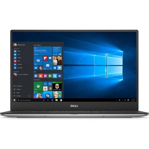 "Dell XPS 13 9365 2-in-1 i7 512Gb SSD 16Gb 13.3"" Touch W10 HEBREW"