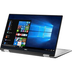 Refurbished Dell	 XPS 13 9365 2-in-1