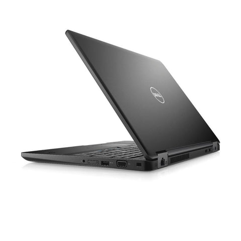 "Dell Precision M5520 i7-6820HQ 16Gb 512Gb SSD 15.6"" UHD Touch Quadro M1200 4Gb W10P"