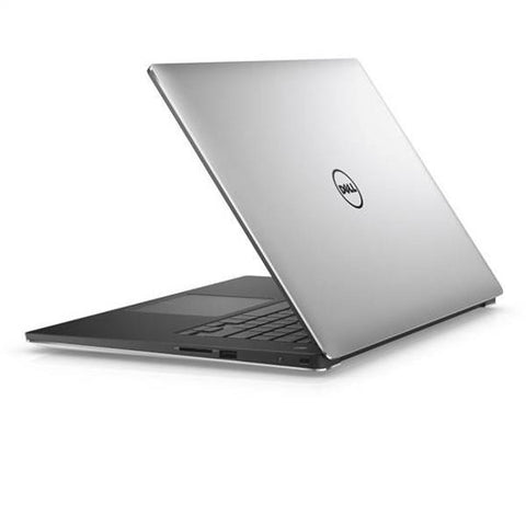 "Dell Precision M5520 i7-7820HQ 16Gb 256Gb SSD 15.6"" FHD Quadro M1200 W10P"