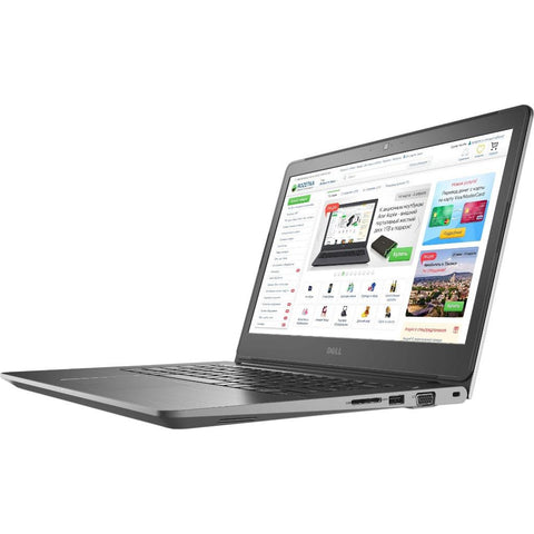 "Refurbished Dell Vostro 15 5568 Intel Core i5-7200U 8Gb 256Gb SSD 15.6"" FHD Intel HD Windows 10 Pro"