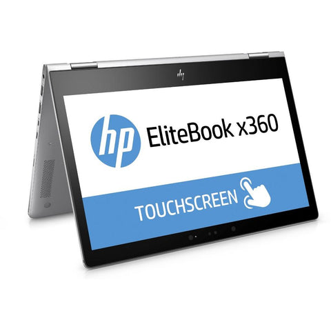 "HP EliteBook x360 1030 G2 i5-8350U 8Gb 256Gb SSD 13.3"" touch W10P"