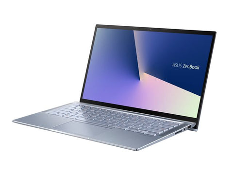 "Asus ZenBook 14 UX431FA-AM076T Intel 8th Gen i7-8565U 16Gb 256Gb SSD 14"" FHD W10"