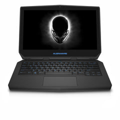"Dell Alienware 13 R2 gaming i7-6500U 8Gb 500Gb hybrid 13.3"" HD GeForce GTX 960M 2Gb Win 10"