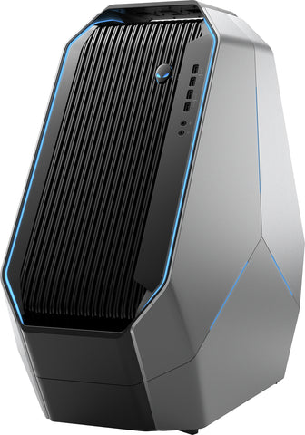 Dell Alienware Area 51 R5 i9-7900X 16Gb 512Gb SSD GeForce GTX 1080 W10P