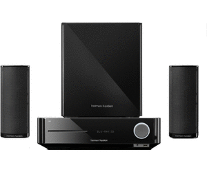 Harman Kardon BDS 370/230-B2 2.1 Home Theatre System