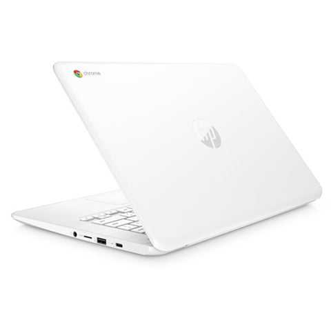 "HP Chromebook 14-ca004na Celeron N3350 4Gb 32Gb 14"" Chrome OS"