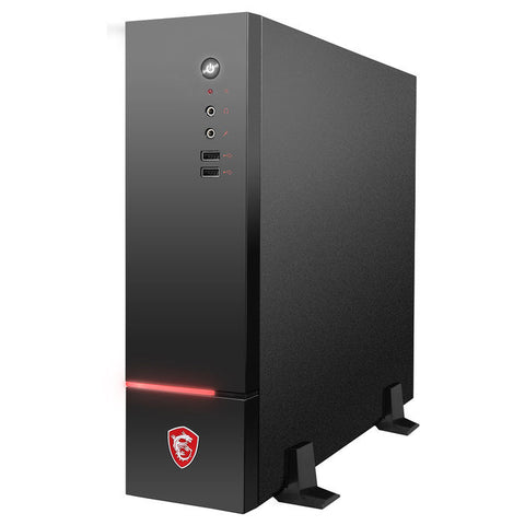 MSI Codex S 8RA-004EU Intel i5-8400 8Gb 1Tb GTX 1050 2Gb W10 9S6-B92711-004