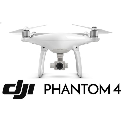 Refurbished DJI Phantom 4 4K drone