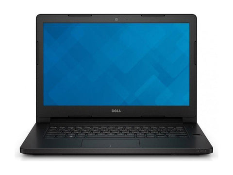 "Dell Latitude 3470 Intel i5-6200U 4Gb 500Gb 14"" LCD WiFi Windows 10 Home"