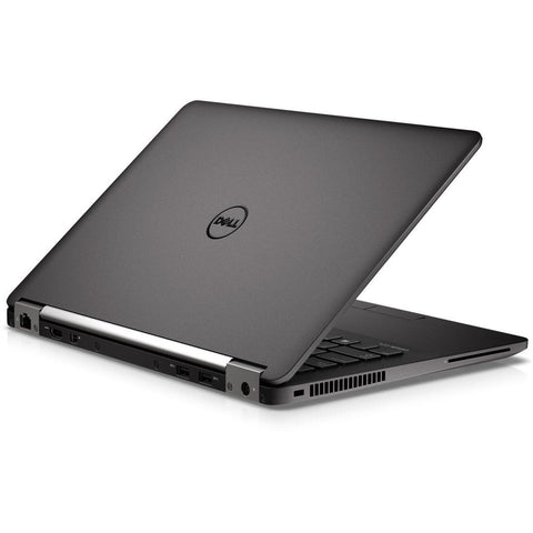 "Dell Latitude E7270 i5-6300U 8Gb 256Gb SSD 12.5"" FHD W10P SWISS"