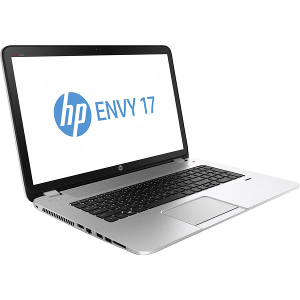 HP Envy Touchsmart 17 Intel i7-4700MQ nVidia  16Gb 2Tb E6M69EA