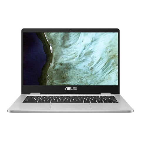 "Asus Chromebook C423NA-BV0170 N3350 4Gb 64Gb eMMC 14"" HD Chrome O/S"