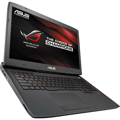 Refurbished Asus G751JY-T7051H