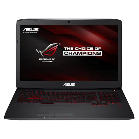 Refurbished Asus G751JY-T7116H