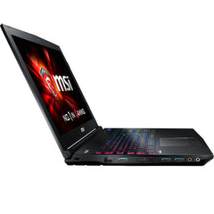 "MSI GE62 6QF Apache Pro 15.6"" i7-6700HQ 16Gb GTX 970M SSD Windows 10"