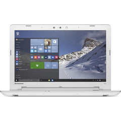 Refurbished Lenovo Ideapad 500 i5-6200U laptop