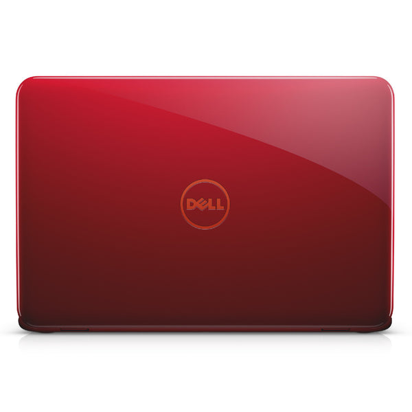 "Refurbished Dell Inspiron 11 3162 Celeron 2Gb 11.6"" Red Windows 10"