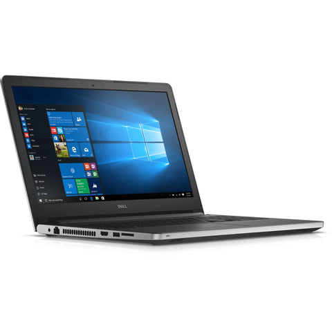 "Refurbished Dell Inspiron 15 5559 i5-6200U 4Gb 500Gb 15.6"" WLED Win 10"