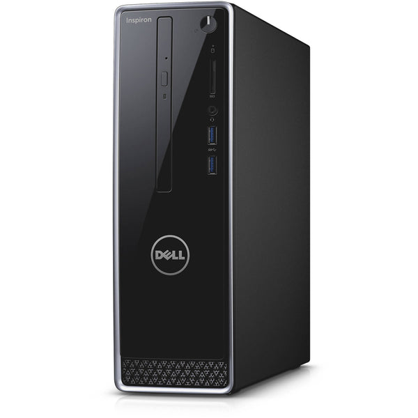 Refurbished Dell Inspiron 3252 Small Desktop PC