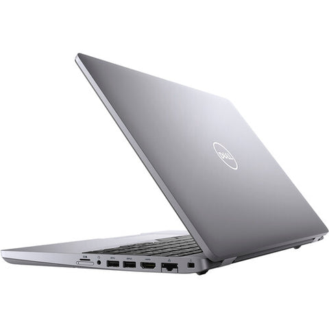"Dell Latitude 15 5510 i7-10610U 256Gb SSD 32Gb 15.6"" HD W10P"